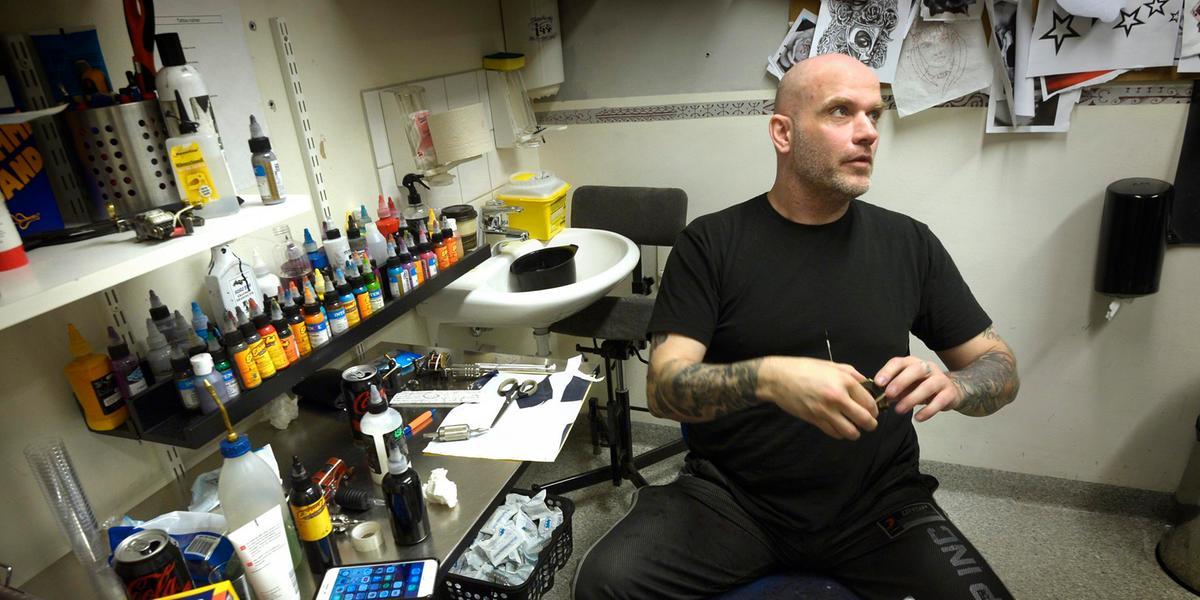 tatuerare i varberg