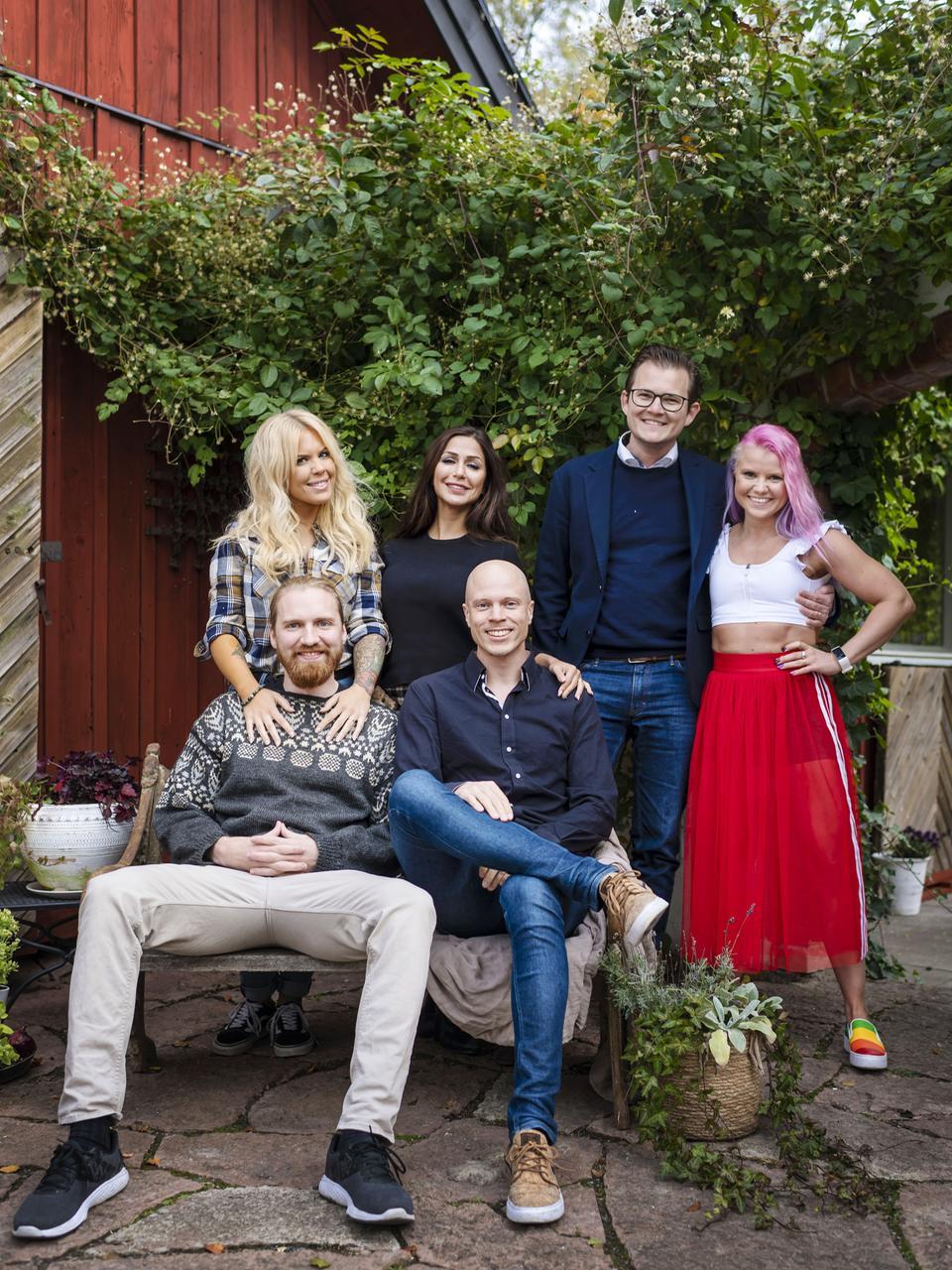 Varbergsfretag lanserar ny dejtingapp | Hallands Nyheter