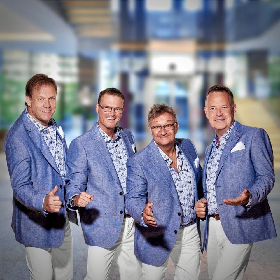 Jubileumsturn fr Rockprinsen frn Slinge - Hallands Nyheter