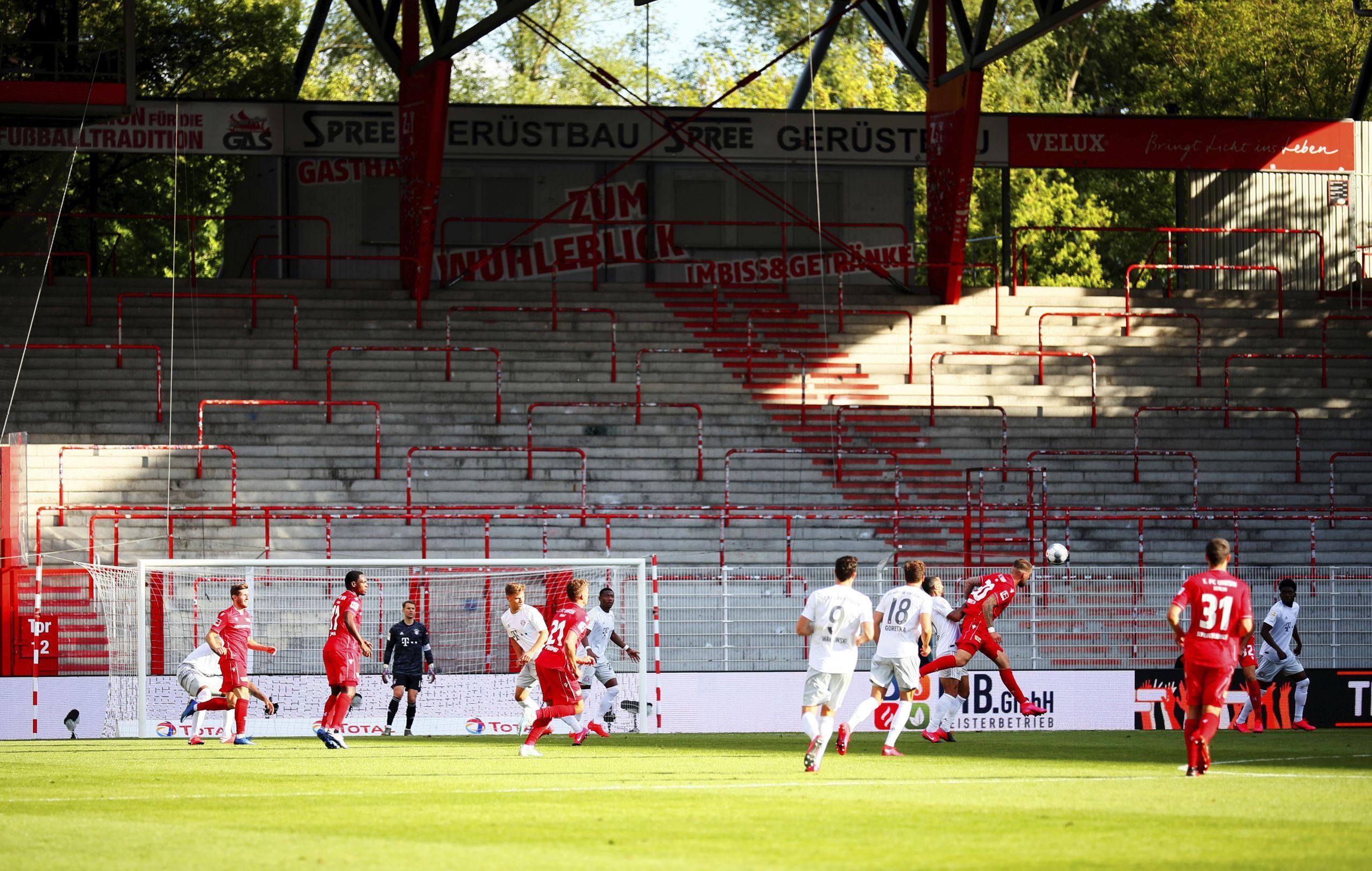 Upphämtningen gav poäng åt Quaisons Mainz