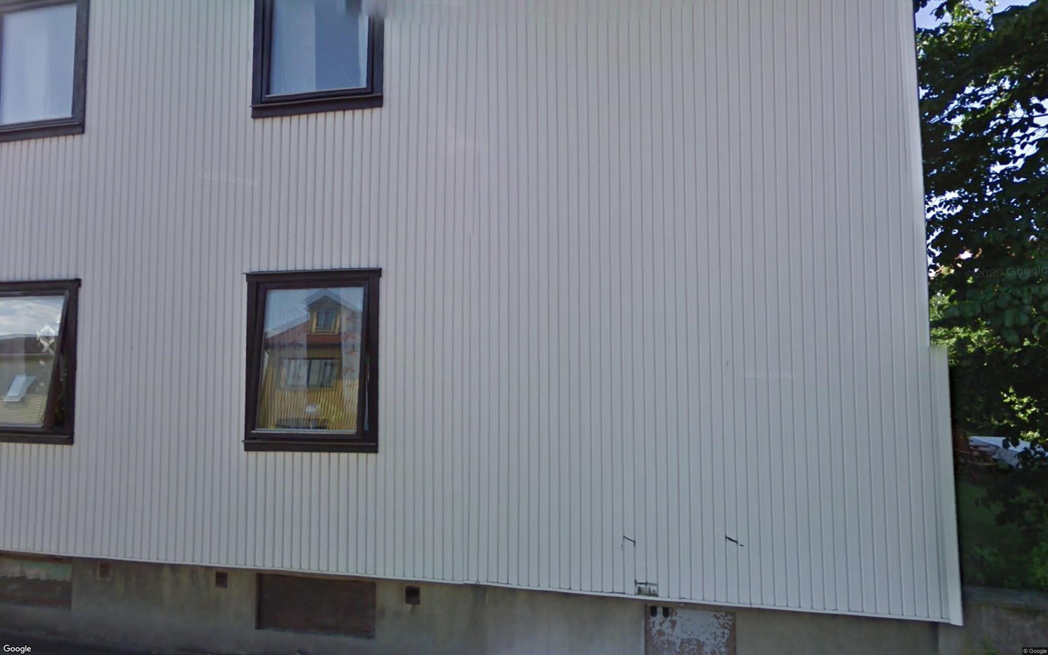 240 kvadratmeter stor villa i Varberg såld för 4 900 000 kronor