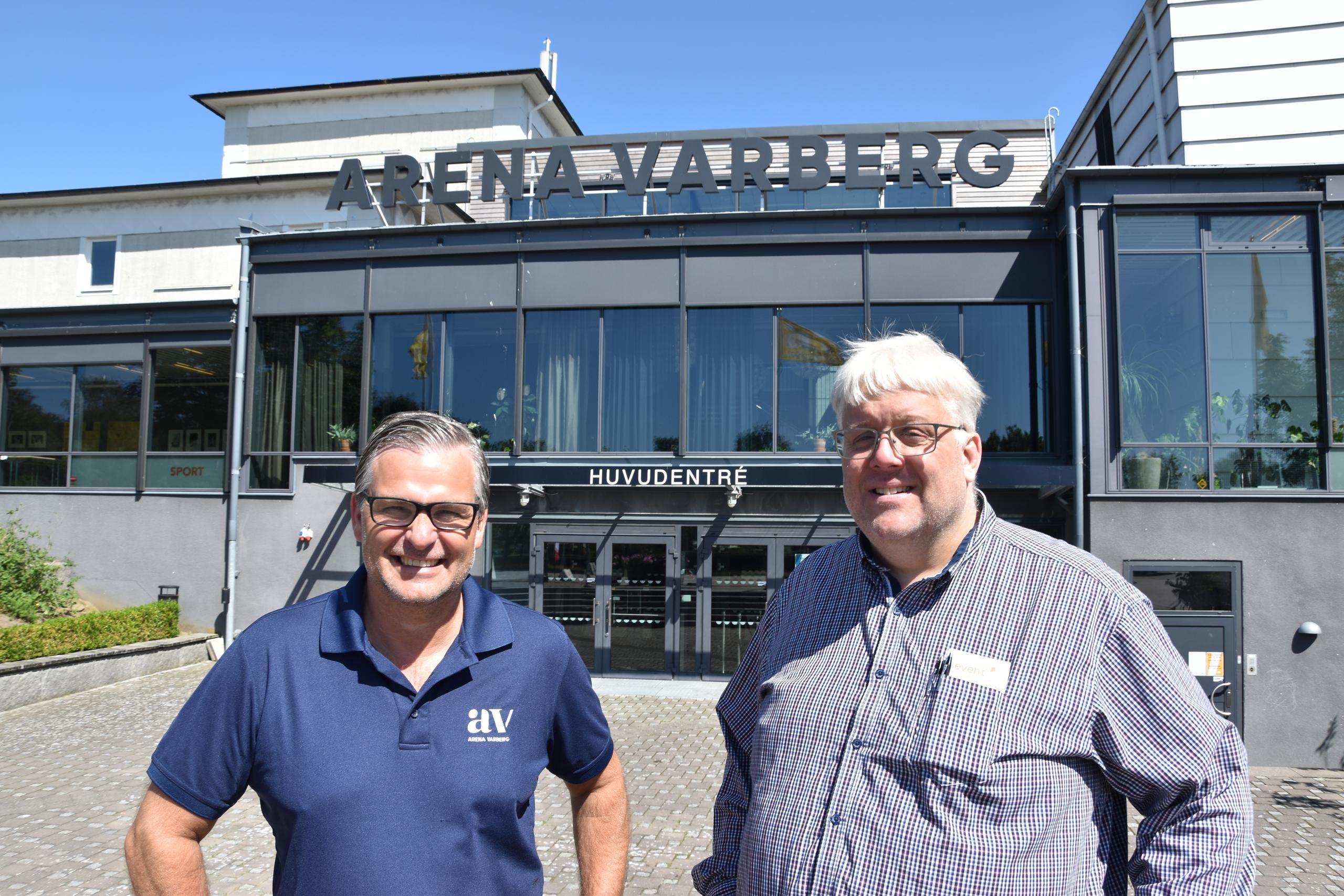 Kommunalt bolag bygger ny restaurang