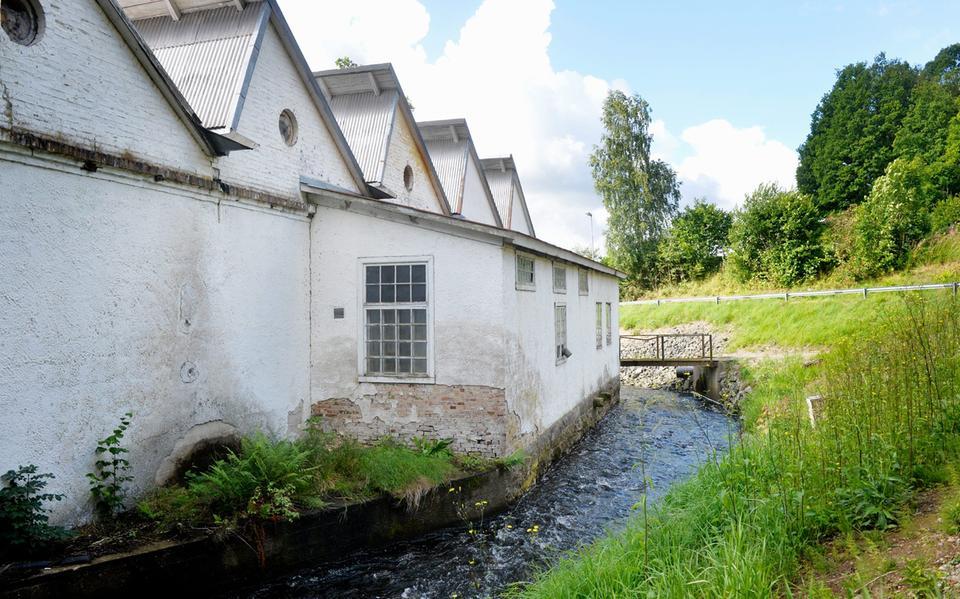 frdjupning fr kungster - Varbergs kommun