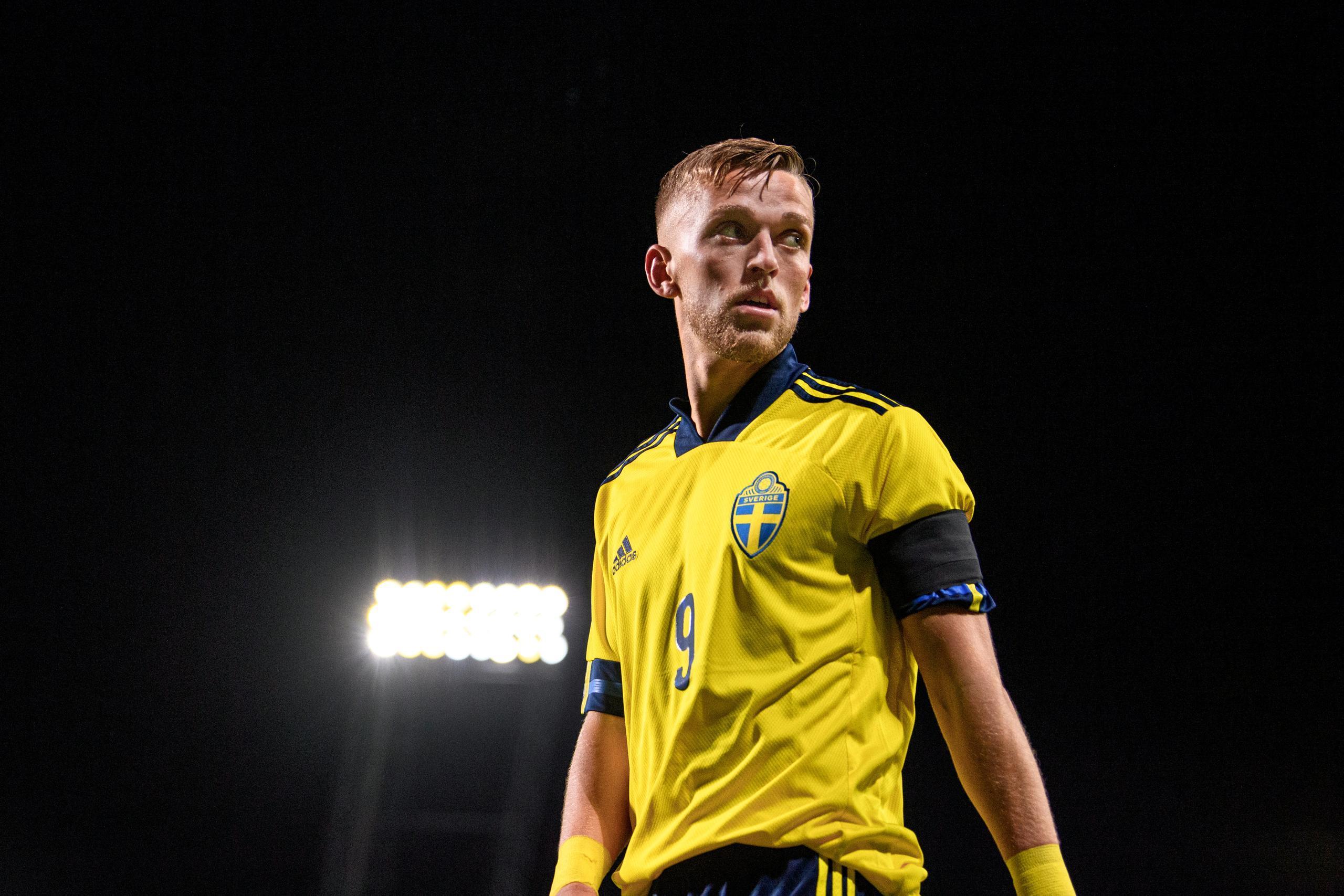 Sverige föll mot Italien – missade U21-EM