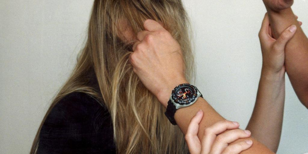 b6a597fd4b56 Man döms för misshandel mot hustru   Hallands Nyheter