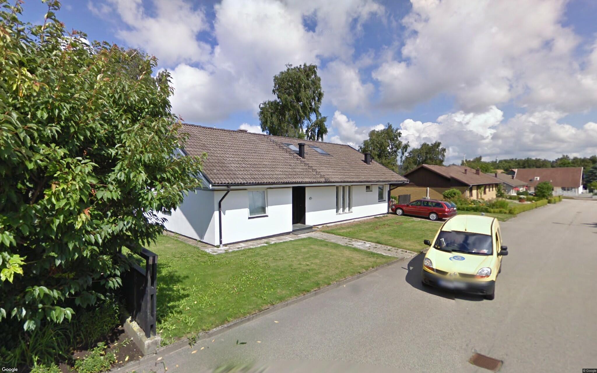Hus på 142 kvadratmeter från 1977 sålt i Varberg – priset: 5 500 000 kronor