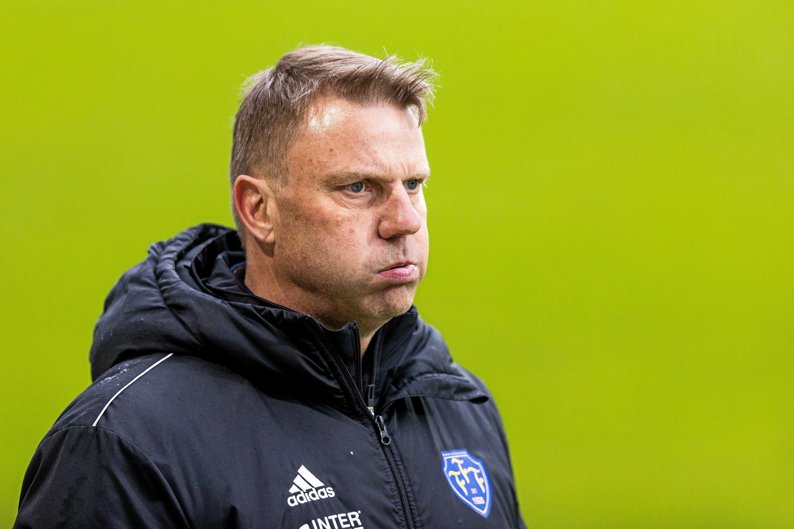 """Hasse Eklund: """"Kommer komma mycket gnäll – det får vi hålla ifrån oss"""""""