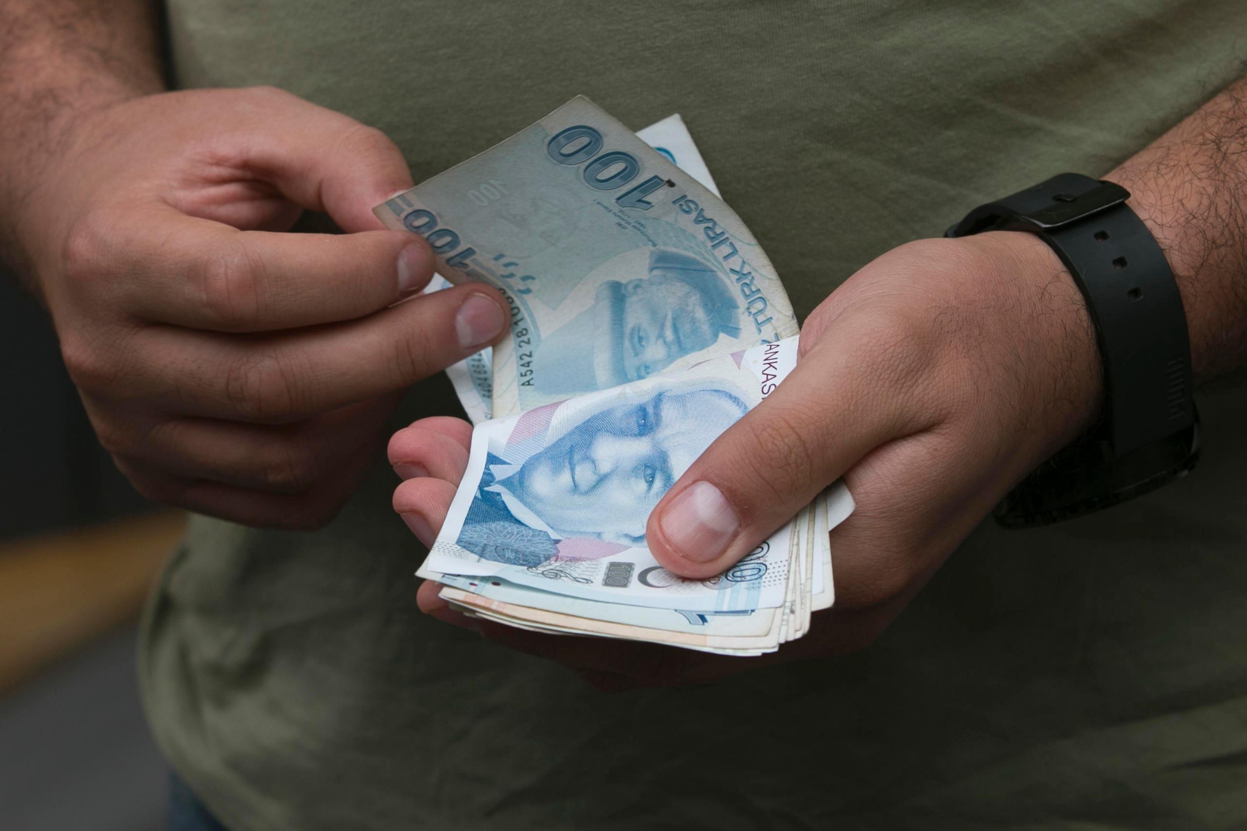 Tyrkiske lira valutakurser - TRY til NOK | blogger.com