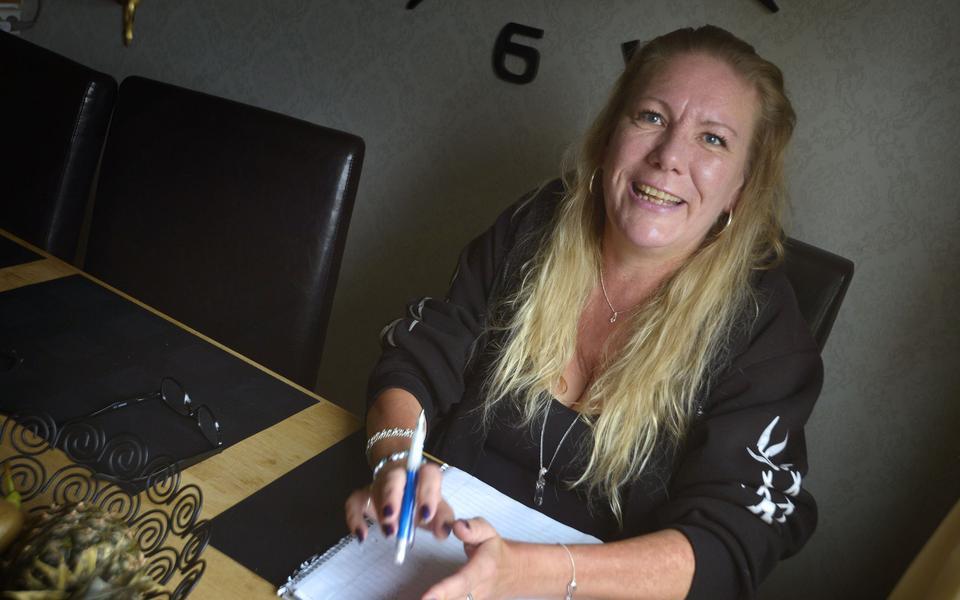 Wenche Myhre och Anders Eljas till Tvker - Hallands Nyheter